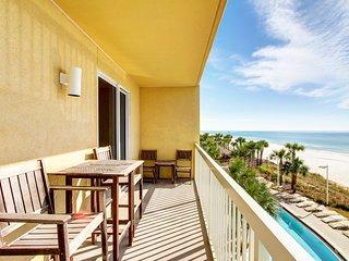 Calypso Resort 305w