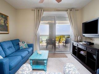 Grand Panama 1-407 | Seaside Dream