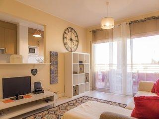 A20 - LitoralMar Apartment