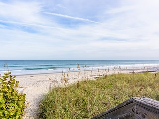 Charming Beach-Side Retreat