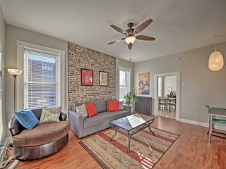 NEW-Spacious Tower Grove Apartment By Downtown STL
