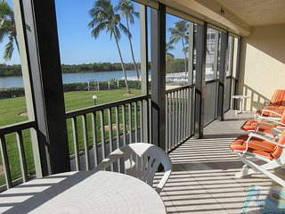 Terra Mar 205 - Free WiFi, Resort Pool, Tennis Court & Beach Access