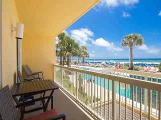 Calypso Resort 105W