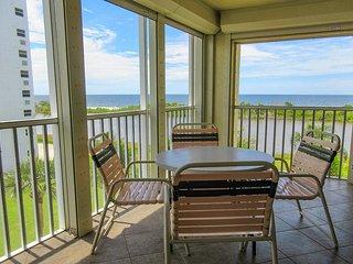 Sand Caper 407 - Free WiFi, Resort Pool, BBQ Grill & Beach Access