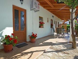 2 bedroom Villa in Burići, Istarska Županija, Croatia - 5559003