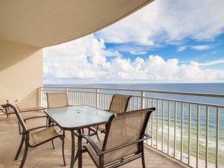 Aqua Resort 1403