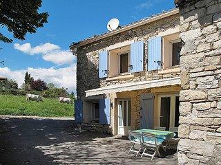 2 bedroom Villa in Limans, Provence-Alpes-Côte d'Azur, France - 5443416