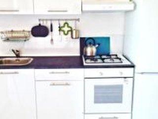 Appartamento29 con bagno e cucina vicino al mare a Valverde di Cesenatico