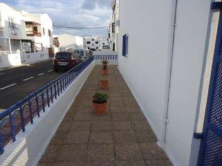 2 bedroom Apartment in Arrieta, Canary Islands, Spain : ref 5691494