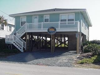 Sea Dream - Oceanfront Home with Great Views!!