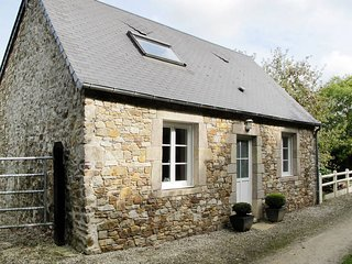 2 bedroom Villa in Le Vrétot, Normandy, France - 5478414