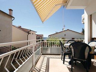 2 bedroom Apartment in Brodarica, Sibensko-Kninska Zupanija, Croatia - 5533760