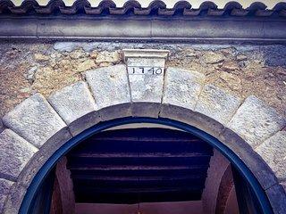 Villa Inspirante, a Venetian Villa in Corfu
