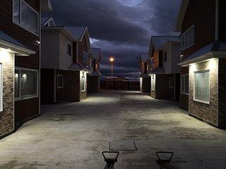 Casas Nuevas y Centrales