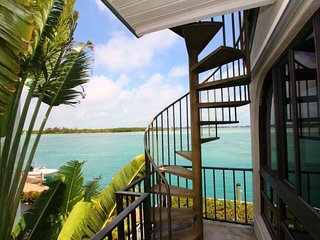 Fishermen Paradise 3 Bed 3 Baths Open Water View