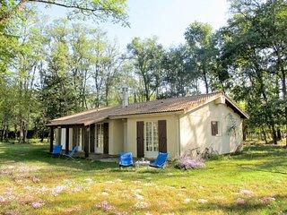 3 bedroom Villa in Saint-Laurent-Médoc, Nouvelle-Aquitaine, France - 5650351
