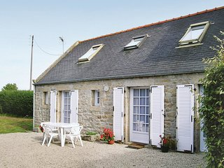 3 bedroom Villa in Kervaliou, Brittany, France - 5522018