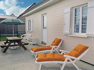 2 bedroom Villa in Créances, Normandy, France - 5522353