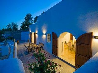 4 bedroom Villa in Sant Mateu d'Albarca, Balearic Islands, Spain - 5738570