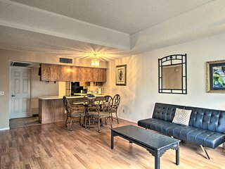 NEW! Tucson Condo w/Pool & Spa Access-10mins to DT