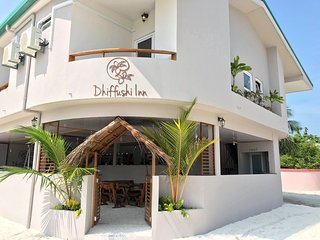 Unit 7 Double - Dhiffushi inn
