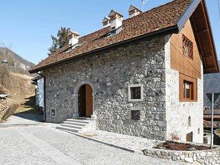 2 bedroom Apartment in Ovaro, Friuli Venezia Giulia, Italy - 5438010