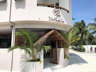 Unit 2 Standard - Dhiffushi inn