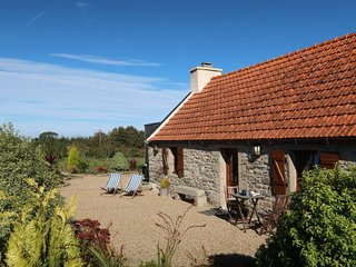 2 bedroom Villa in Plouguerneau, Brittany, France - 5650443