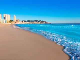 (A -1 D) Coblanca 3  Levante Beach