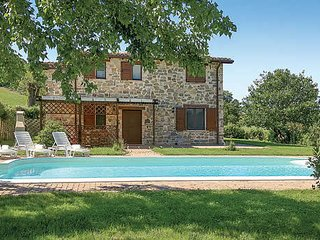 4 bedroom Villa in Palazzata, The Marches, Italy - 5742681