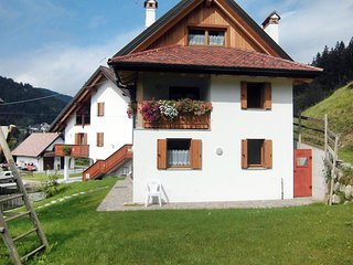 1 bedroom Villa in Ovaro, Friuli Venezia Giulia, Italy - 5445047
