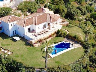4 bedroom Villa in Mijas, Andalusia, Spain - 5700527