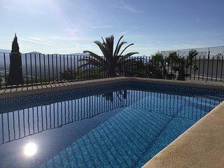 Casa Helena,Costa Blanca, Pego,Monte Pego near Denia Alicante Spain
