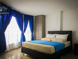Backpackers Manizales -  Casa completa