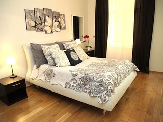Cozy apartment in the center of Prague with Lift, Internet, Washing machine