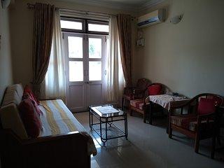 Classic 2-Bedroom Apartment at Colva, Goa