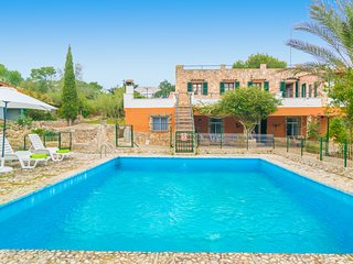 ES COLLET - Villa for 8 people in Son Servera