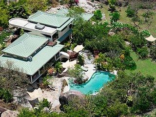 Virgin Islands UK holiday rental in Virgin Gorda, Spanish Town