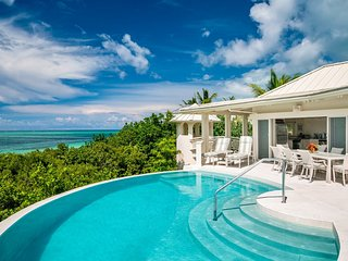 Turtle Beach Villa