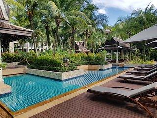 Apartments 4A near BangTao Beach, 150 meters from sea