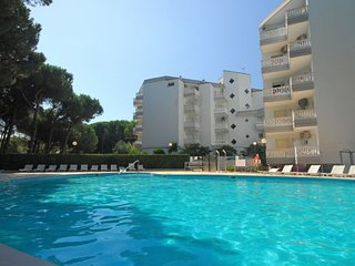 Apartment in elegant area and close to the beach