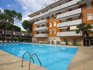 Apartment in Liganano near the beach