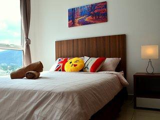 Luxury Studio George Town, Penang