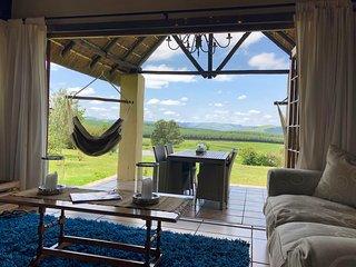 Far Away Place (Dashy Cottage) - Midlands Meander Kwazulu Natal