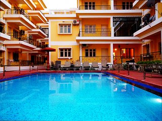 302,Casa Stay 2BHK Service Apartment
