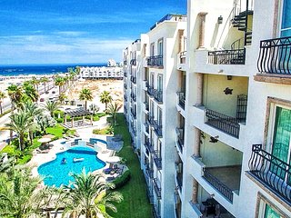 Puerta Cabos Village #502 - 2 Bedrooms