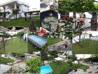 Villa Miriade B&B camera 'HERA'