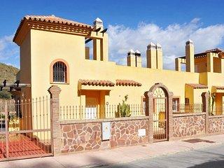 5 bedroom Villa in Fuengirola, Andalusia, Spain - 5700483