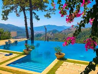 Villa Maral Daily Weekly Rentals
