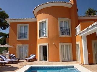 4 bedroom Villa in Mijas, Andalusia, Spain - 5700400